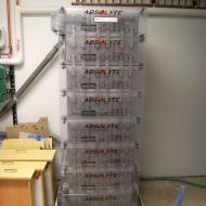 PV Batteries for Solar Electric Power Systems. Oreck